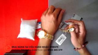 Casio MTP LTP 1170N - Mẫu cặp Casio sang trọng với giá rẻ