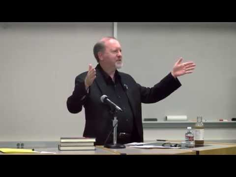 The Popcorn Theory of Success - Kevin J. Anderson | Dune Library Lecture 10-2-15