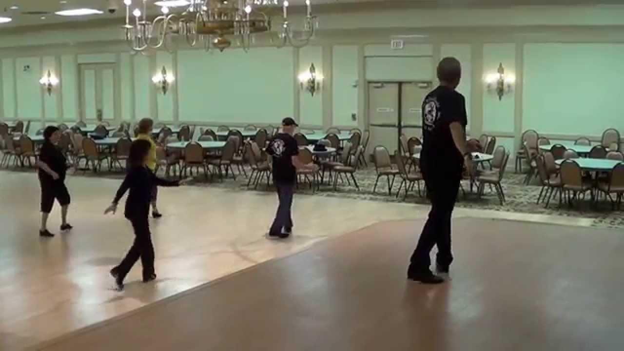 Siori serio? i Seniori Dance