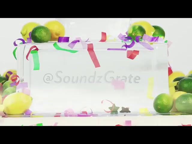Sprite Soundz Grate
