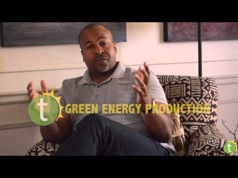 Tri-Caribbean Energy Presents: Conversations with the CEO