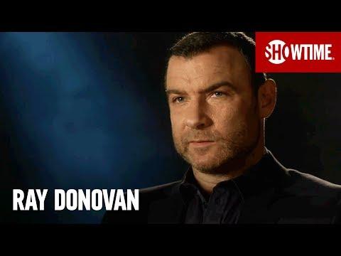 Liev Schreiber on Ray | Ray Donovan | Season 5