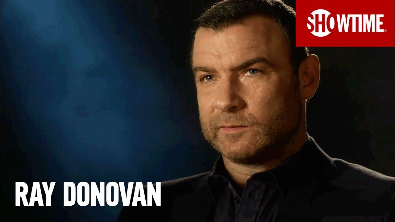 Liev schreiber on ray ray donovan season 5 youtube - Liev schreiber ray donovan season 3 ...