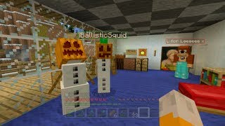 Minecraft Xbox - Friendly Henry [113]
