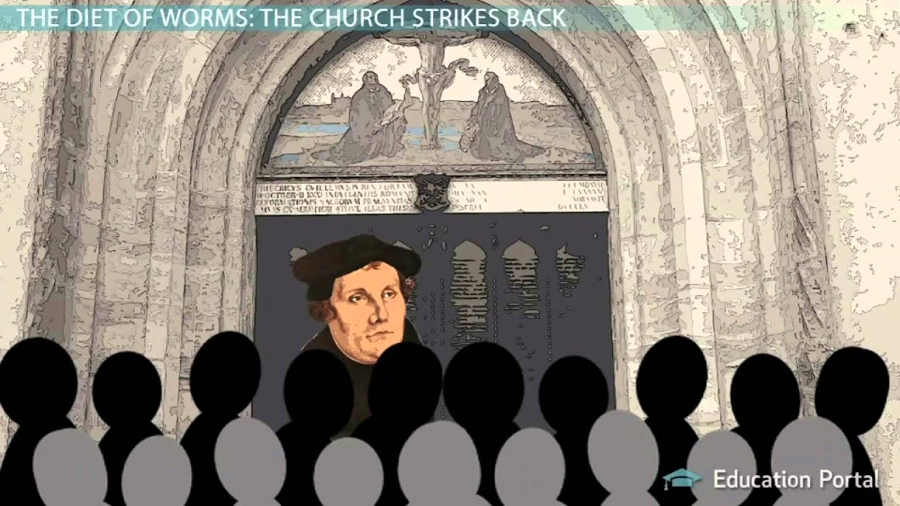 the reformation martin luther and the Wo thousand seventeen is the year of martin luther, the 500th anniversary of his protest decrying the catholic church's sale of indulgences.