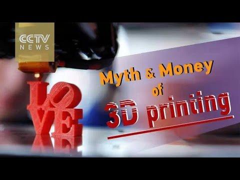Meet the 3D-printing entrepreneurs - 20150314