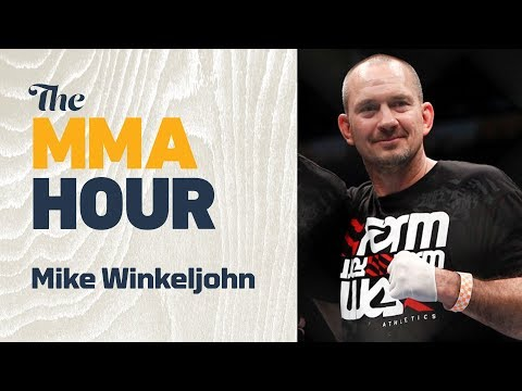 Coach Mike Winklejohn Discusses Jon Jones' Win Over Gustafsson, Previews Anthony Smith Matchup
