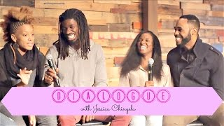 """DIALOGUE"" │ The Relationship Idol ft. Janette...ikz & Ezekiel Azonwu of P4CM plus more"