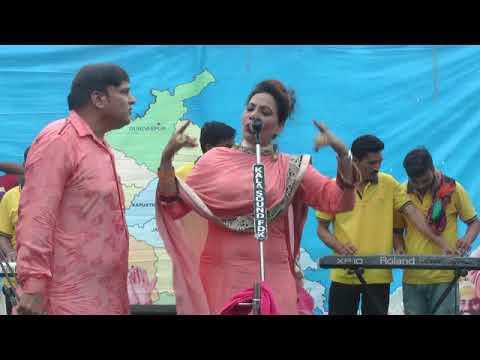 Lakhi Sidhu Jaswinder Jeetu Live Pind Sapawali 25-7-19   Rooh Punjab Di