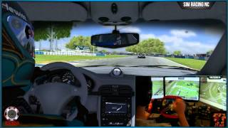 iRacing: NEO Endurance R1   6 Hours of Sebring Part I - Traffic Management
