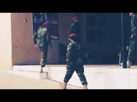 #TopTrends111 Special Service Group 🇵🇰 Zarrar Battalion in Action. Watch the video 📹