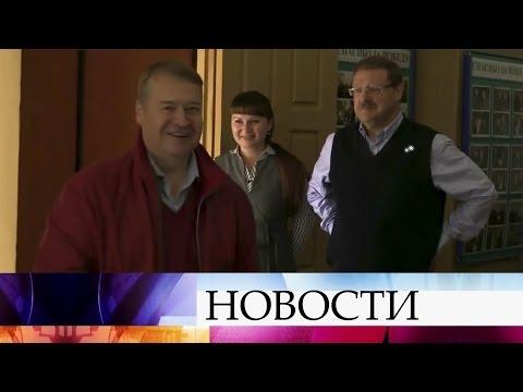 Экс-глава республики Марий Элподозревается впокушении навзятку в250 миллионов рублей.