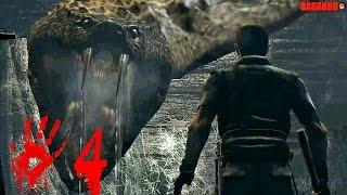 Resident Evil HD Remaster [Chris - PC] walkthrough part 4