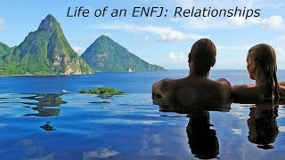 INTP and ENFJ Personality Types - NTP Interview