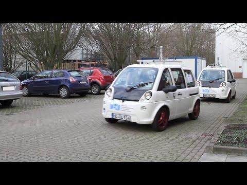 DaBrEM – Dalian-Bremen Electric Mobility
