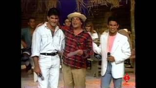 Adalberto & Adriano cantam SEPARAÇÃO com André Luiz Mazzaropi no Rancho do Jeca