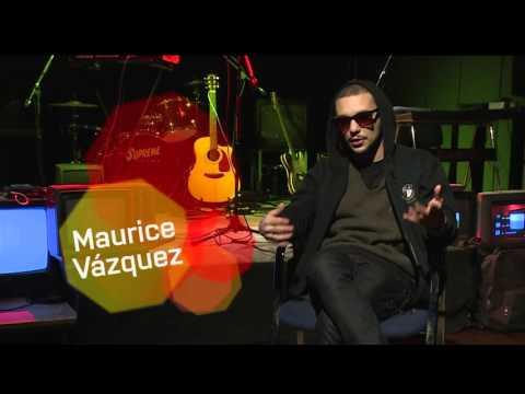 UNL - En Vivo 83 - Maurice Vázquez