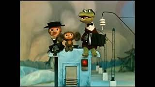 Прямая трансляция пользователя Советские мультфильмы