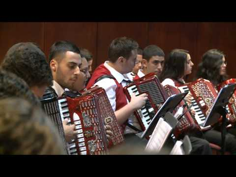 Victor Derenboim Accordion OrchestraPirates of the Caribbean