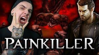 #SELLOUT Painkiller - Demony i Szatan