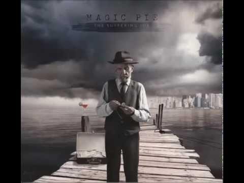 Magic Pie  The Suffering Joy FULL ALBUM  progressive rock