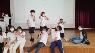 5학년 체육대회