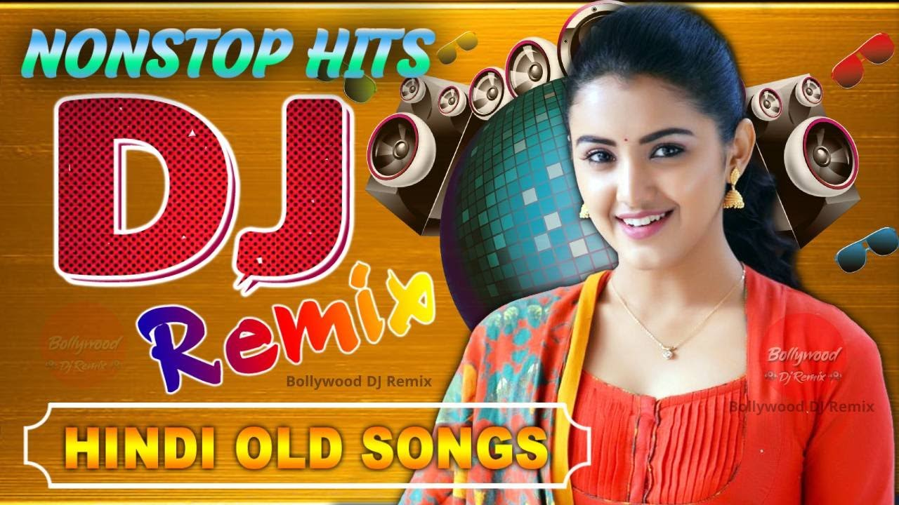Download Hindi Old Dj Song ❤️ 90s के सदाबहार गाने 💔 Bollywood Evergreen Song's 💖All Time Hit's DJ Remix Songs