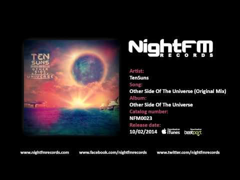 Chillout 2014 | TenSuns - Other Side Of The Universe (Original Mix)