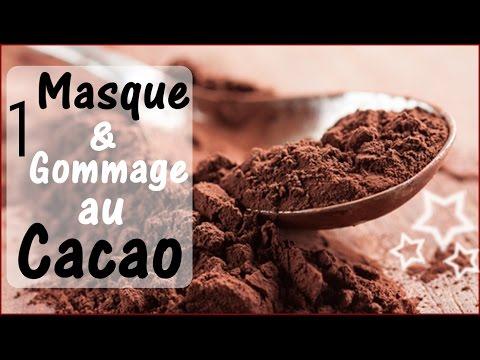 DIY • 2 Soins Gourmands au Cacao !