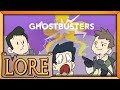 GHOSTBUSTERS: Why New York Has a Ghost Problem | LORE in a Minute! | Original GHOSTBUSTERS | LORE