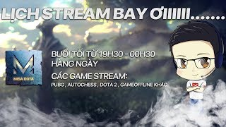 21h00 Cast VP vs Liquid Bo3 | OGA Dota PIT 2020 | MisuNeverRage