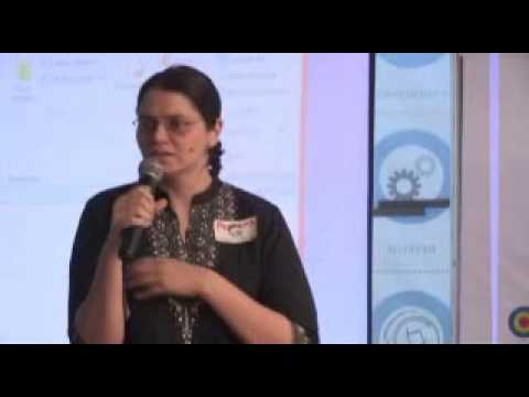 2014 Open Data Camp Delhi   Praachi Misra