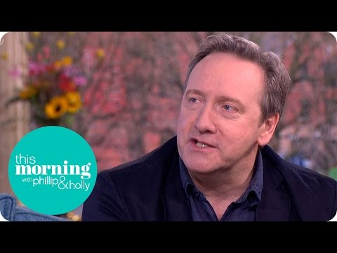 Neil Dudgeon On the New Series of Midsomer Murders  This Morning