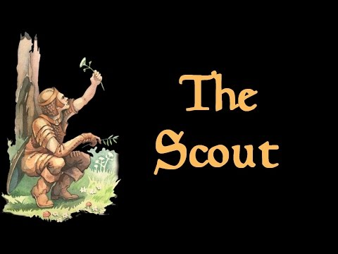 Skyrim Build: The Scout - Oblivion Class Restoration Project