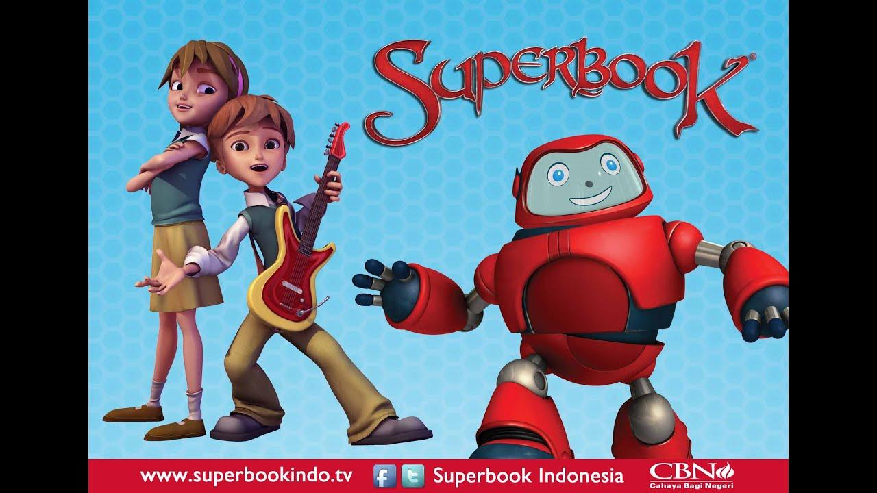 superbook indonesia tayang di mnc tv sabtu pkl 0630