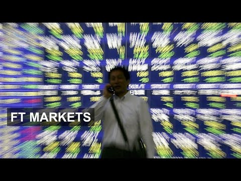 Global debt defaults in 90 seconds | FT Markets