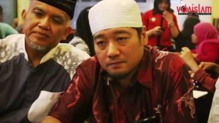 Seru!!! Mantan Penginjil Cina Ini Polisikan Ahok Karena Hina Quran | Vivo TV Indonesia