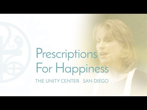 Prescriptions For Happiness—Full Lesson