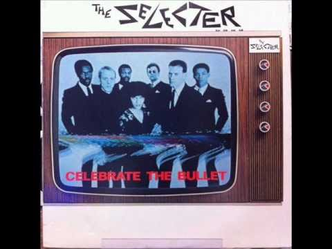 THE SELECTER - TELL ME WHATS WRONG