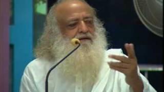 Asaram Ji Bapu - Atmasudhar Karo...{Haridwar Ekant Satsang}