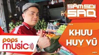 Săm Soi Sao | Đột nhập nhà sao Khưu Huy Vũ | Vũ hát bolero giữa chợ và trả giá khi mua đồ cực đỉnh