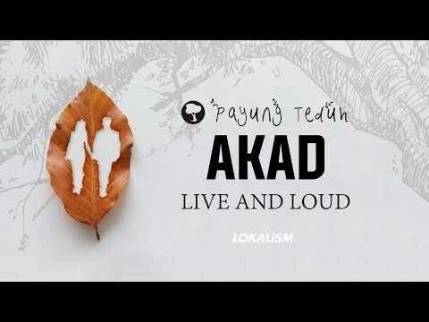 AKAD- Payung Teduh|cover raisa|(NEW 2017)