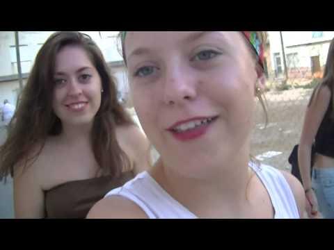 VLOGS DIARIOS: Fiestas de Librilla 2014 part.2