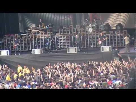 Linkin Park - Live in Chorzów, Poland (full show) HD