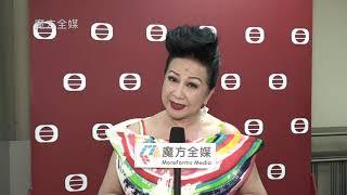 【廣東話】電台節目問羅志祥眼袋點解咁黑 薛家燕:希望大家畀個機會佢