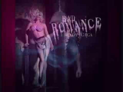 Bad Romance Lady Gaga (Fannelli Paperback Club Remix)