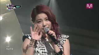 에일리_U & I (U & I by Ailee@M COUNTDOWN 2013.7.25)