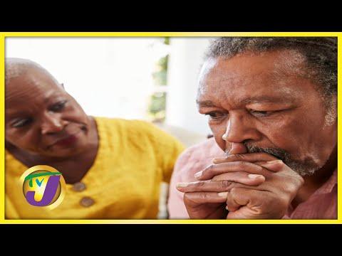 Mens Health   Top Health Threats to Men   TVJ Smile Jamaica