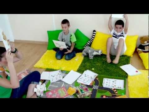 Курсы английского языка в Москве - Курсы иностранных