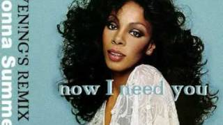 Donna Summer - Now I need you (WEN!NG'S Remix 06)01.mpg